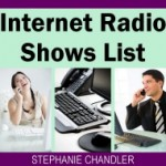 lists of internet radio shows and podcasts, business and lifestyle