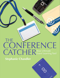The Conference Catcher - Your Ultimate Event Learning Tool